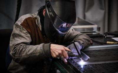 Donnez vie à votre projet de création métallique dans la Marne !